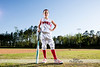 Sports Portraits - Carolina Mash Fastpitch - 0705