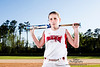 Sports Portraits - Carolina Mash Fastpitch - 0674