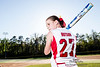 Sports Portraits - Carolina Mash Fastpitch - 0675