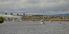 Commonwealth Flotilla Departing Glasgow - 27 July 2014