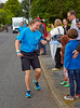 'High Five' at Quarriers Village - 14 July 2014