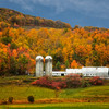 Maker:  Wayne Tabor Title:  New Hampshire Farm Category:  Pictorial Score:  13