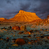 Maker:  Brian M. Buckner<br /> Title:  Right Before the Heavens Opened<br /> Category:  Landscape<br /> Score:  13