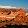 Maker:  Brian M. Buckner<br /> Title:  Capitol Reef<br /> Category:  Landscape<br /> Score:  11