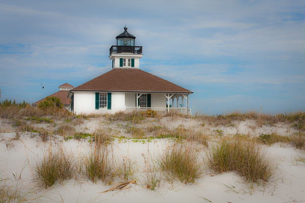 Boca Grande Lighthouse - Florida