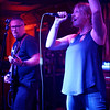 Gyrus live at The Cellar, Vancouver BC, July 11, 2014.