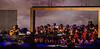 Diana Gameros w/ Magik* Magik Orchestra @ Fox Theater, Oakland 01-31-2014
