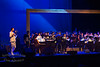 How to Dress Well w/ Magik* Magik Orchestra @ Fox Theater, Oakland 01-31-2014