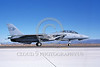 F-14USN-VF-1 0041 A taxing USN Grumman F-14 Tomcat jet fighter 161288 VF-1 WOLFPACK USS Ranger NAS Fallon 2-1985 military airplane picture by Michael Grove, Sr