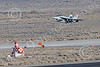 Boeing F-18F-USN 00266 A Boeing F-18F Super Hornet jet fighter US Navy VFA-41 BLACK ACES CAG takes off at NAS Fallon 1-2015 military airplane picture by Peter J Mancus