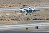 Boeing F-18F-USN 00262 A Boeing F-18F Super Hornet jet fighter US Navy VFA-41 BLACK ACES CAG takes off at NAS Fallon 1-2015 military airplane picture by Peter J Mancus