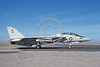 F-14USN-VF-1 0031 A taxing USN Grumman F-14 Tomcat jet fighter 158984 VF-1 WOLFPACK NAS Fallon 1-1980 military airplane picture by Michael Grove, Sr