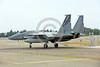 F-15ANG 00041 A McDonnell Douglas F-15 Eagle jet fighter California ANG 80018 144 FW taxis for take-off at Fresno ANG base 3-2015 military airplane picture by Peter J Mancus