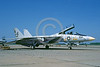 F-14USN-VF-101 0021 A static Grumman F-14 Tomcat USN 161136 VF-101 GRIM REAPERS NAS Oceana 5-1982 military airplane picture by Thomas Cross