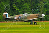 WB-Vickers-Supermarine Spitfire 00171 A Spitfire warbird take-off roll warbird picture by Stephen W D Wolf