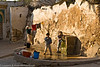Children playing at Safi, Morocco