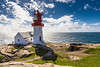 Lighthouse at Lindesnes