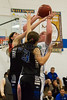 Masters Academy @ CCA  Girls Varsity Basketball Regional Playoff Game  -  2015 -DCEIMG-3787