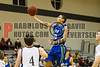 Cornerstone Charter Academy Ducks @ Lake Nona Lions Boys Varsity Basketball - 2014 - DCE-4619