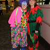phx Clown and ELF