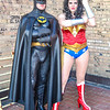 Comic Book Characters for Causes Promo and Calendar Shoot by ICandy Photography