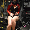 Morgue Anne Star Trek Burlesque Cosplay Steampunk and Aristrocrats