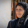 """I want peace and to be able to go back home"". Fatima, Syrian refugee in Azraq, Jordan. Photo: NRC"