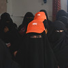 Dress making class in Alkood Area, Yemen as part of NRC's Youth education program (YEP). Photo: NRC/Yemen.