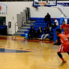 Mike White #1 High School Game Crab Ball Classic 2015