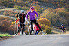 Roller Ski Training at Soldier Hollow