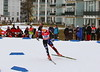 Ida Sargent<br /> 2014 FIS World Cup Cross Country sprints in Davos<br /> Photo © Levi Hensel