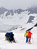 2014 Cross Country summer training camp in Alaska.<br /> Photo © Matt Whitcomb/U.S. Ski Team