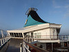 Funnel with Pazifik Lounge below ARTANIA PDM 16-12-2014 09-10-08