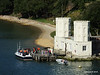 CASTELLO Brownsea Castle for JLP Poole Harbour PDM 14-07-2014 08-46-30