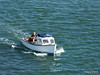 Unknown Boat fishing Poole Harbour PDM 14-07-2014 08-39-11