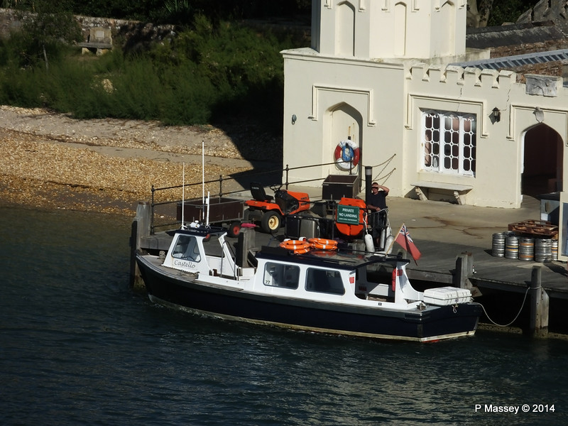CASTELLO Brownsea Castle for JLP Poole Harbour PDM 14-07-2014 08-46-53