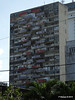 Decaying Residential Block from Calle O Avenida 23 Havana 02-02-2014 16-03-05