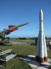 Model Soyuz 38 SA-75 Rocket 02-02-2014 09-47-32
