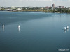 Sailing Dinghies trying to get out the way 08-02-2014 10-33-52