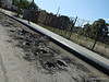 Calle 19 Road Repairs one hopes Cienfuegos 08-02-2014 13-41-39