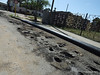 Calle 19 Road Repairs one hopes Cienfuegos 08-02-2014 13-41-41