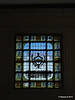 Stained Glass in Entrance Town Hall Cienfuegos 08-02-2014 15-04-02