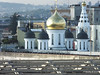 Our Lady of Kazan Russian Orthodox Cathedral 10-02-2014 08-27-02