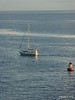 Sailing Yacht on Approach to Montego Bay 07-02-2014 07-10-33