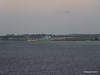 Virgin Atlantic 747 landing at Montego Bay 07-02-2014 18-02-15