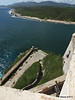 West past entrance to Bahia de Santiago de Cuba 06-02-2014 14-20-51