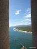 West past entrance to Bahia de Santiago de Cuba 06-02-2014 14-20-37