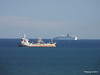 Distant GRAND HOLIDAY as she departs Barcelona PDM 06-04-2014 15-37-48