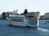 NORWEGIAN SPIRIT Departing Barcelona PDM 06-04-2014 17-15-08