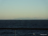 Distant passing EL DJAZAIR II Spanish Coast N Barcelona PDM 06-04-2014 05-45-19